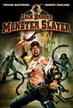 Primary image for Jack Brooks: Monster Slayer