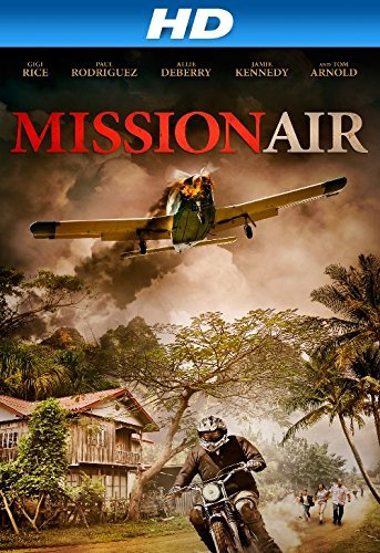 image Mission Air Watch Full Movie Free Online