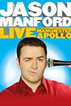 Image of Jason Manford Live at the Manchester Apollo