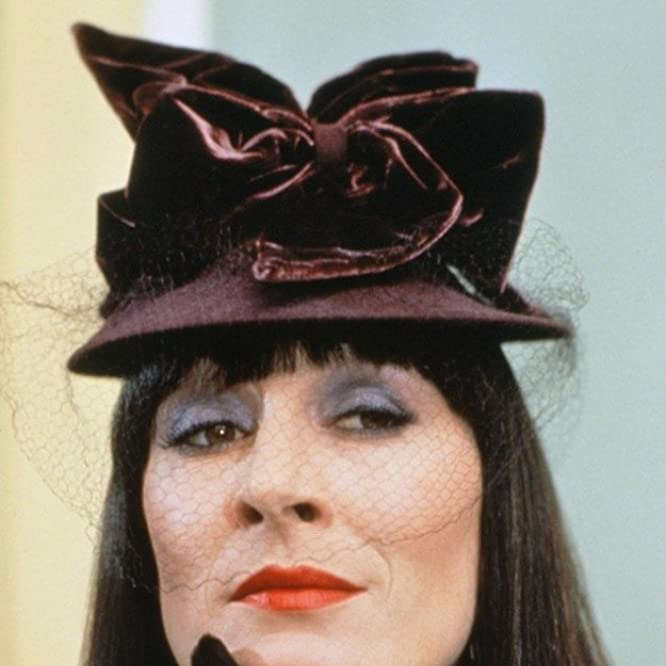 Anjelica Huston en The Witches (1990)