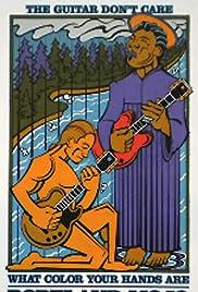 Portland Mojo Poster