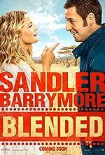 Blended(2014)