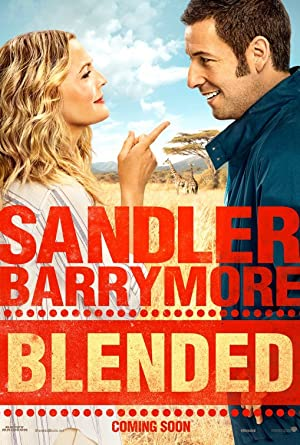 Blended (2014) Download on Vidmate