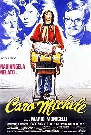 Caro Michele Poster