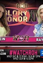 Women of Honor Wednesday: Ray Lynn Vs Kelly Klein