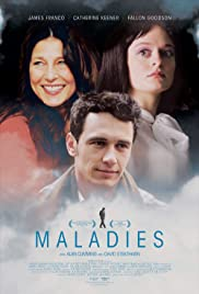 Maladies (2012) Poster - Movie Forum, Cast, Reviews