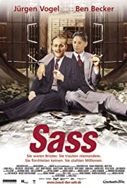 Sass (2001) Poster - Movie Forum, Cast, Reviews