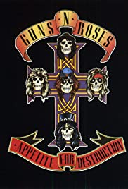 Guns N Roses: Live at the Ritz (1988) Poster - Movie Forum, Cast, Reviews