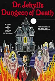 Dr. Jekyll's Dungeon of Death Poster