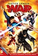 Primary image for Justice League: War