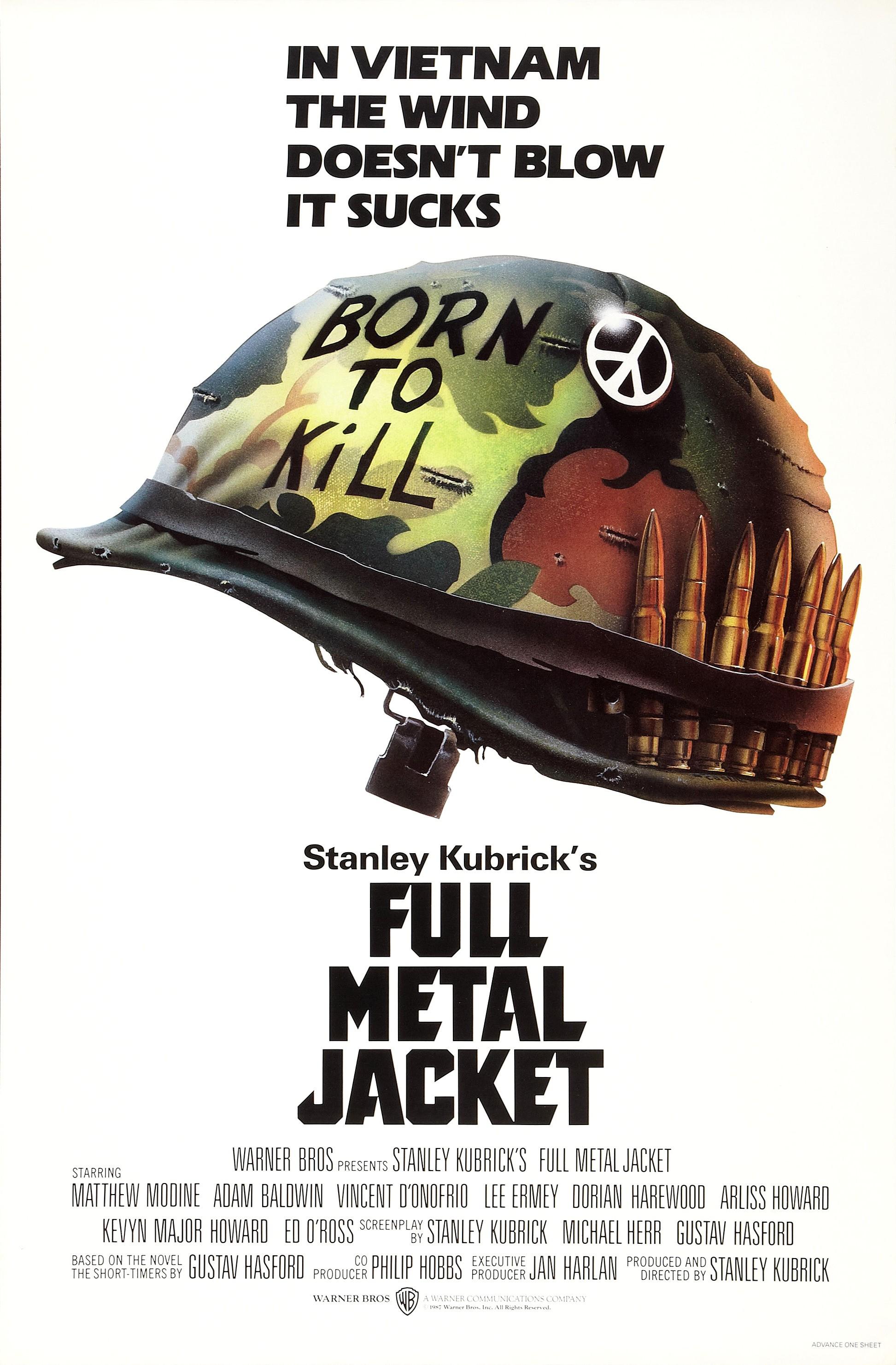 Full Metal Jacket Watch Full Movie Free Online