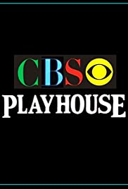 CBS Playhouse Poster