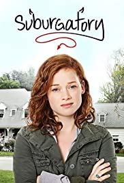 Suburgatory Poster - TV Show Forum, Cast, Reviews