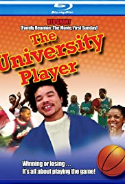 The University Player Poster