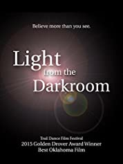 Light from the Darkroom (2014) poster