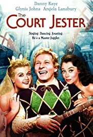 The Court Jester Poster