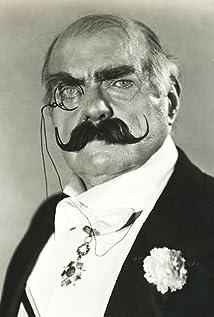 Burr McIntosh Picture