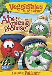 VeggieTales: Abe and the Amazing Promise Poster