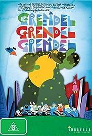 Grendel Grendel Grendel Poster