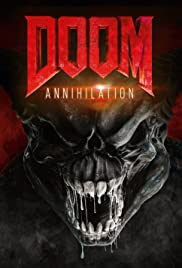 Doom: Annihilation (Hindi)