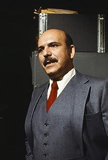 René Enríquez Picture