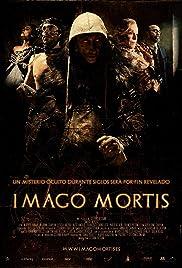 Imago mortis(2009) Poster - Movie Forum, Cast, Reviews