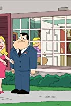 Image of American Dad!: Surro-Gate