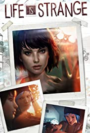Life Is Strange (2015) Poster - Movie Forum, Cast, Reviews