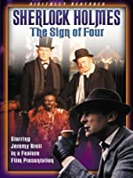 The Sign of Four(1988)