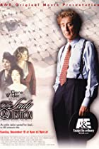 The Lady in Question (1999) Poster
