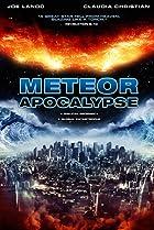 Image of Meteor Apocalypse