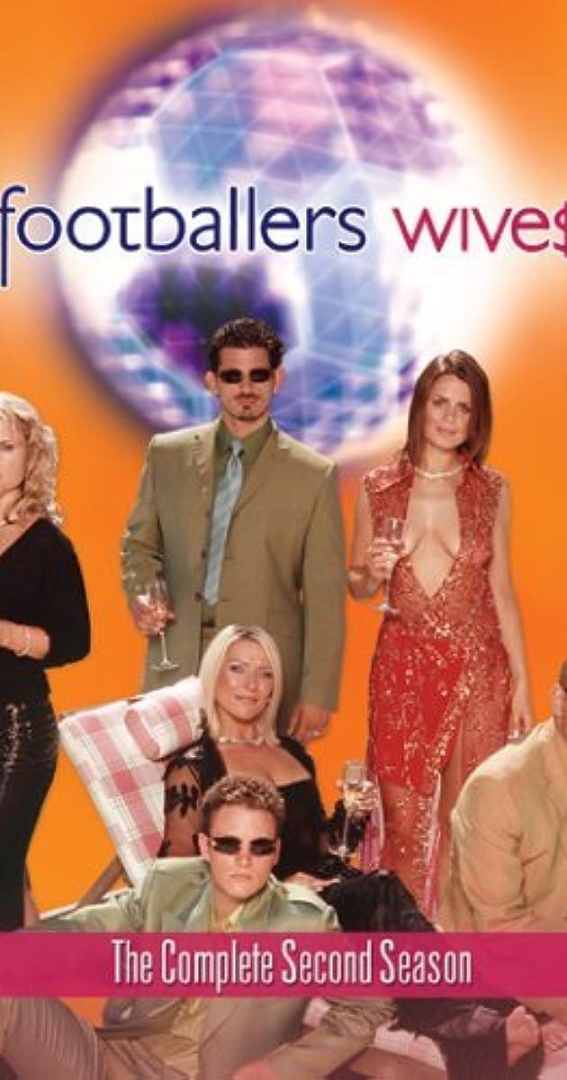 Footballers' Wives (TV Series 2002– ) - IMDb
