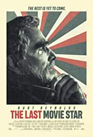 The Last Movie Star (2017)