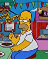 """The Simpsons: Guess Who's Coming to Criticize Dinner? (#11.3)"""