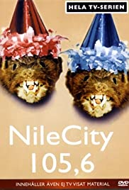 NileCity 105.6 Poster - TV Show Forum, Cast, Reviews