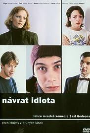 Návrat idiota(1999) Poster - Movie Forum, Cast, Reviews