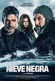 Nieve Negra Película Completa DVD [MEGA] [LATINO]