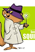 Image of The Secret Squirrel Show