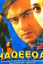 Image of Haqeeqat