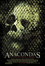 Primary image for Anacondas: The Hunt for the Blood Orchid