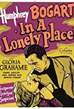Primary image for In a Lonely Place