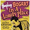 Humphrey Bogart and Gloria Grahame in In a Lonely Place (1950)