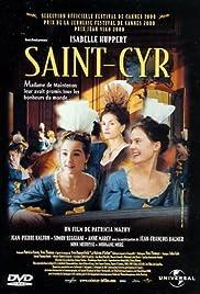 Saint-Cyr(2000) Poster - Movie Forum, Cast, Reviews
