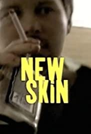 New Skin Poster