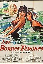 Image of Les Bonnes Femmes
