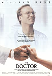 The Doctor (1991) Poster - Movie Forum, Cast, Reviews