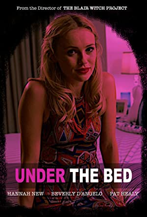 Under the Bed (2017) Download on Vidmate