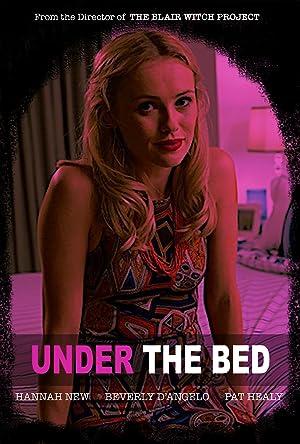 Movie Under the Bed (2017)