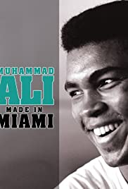 Muhammad Ali: Made in Miami Poster