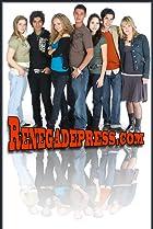 Cyber Sandbox (2008) Poster